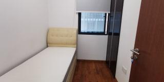 Photo of Yujie's room