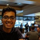 Photo of Shashank