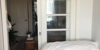 Photo of CY's room