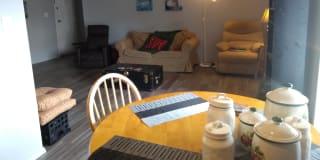 Photo of Juliet Jordan's room