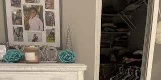 Photo of Breeyn's room