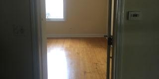 Photo of Derek's room