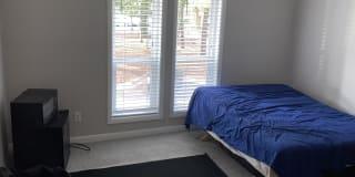 Photo of Jalen's room