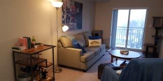 Photo of Johanna's room