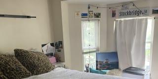 Photo of melissa's room