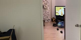 Photo of Louie's room