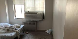 Photo of Harrison's room