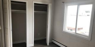 Photo of Martin's room