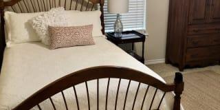 Photo of Celia's room