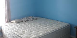 Photo of Said's room