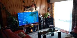 Photo of Cris's room