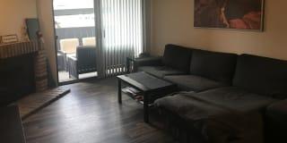 Photo of Elaine's room