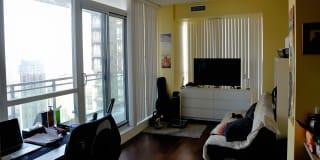 Photo of Asheesh's room