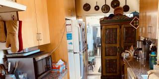 Photo of Richard Gerstein's room