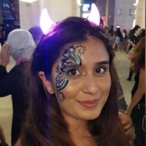 Photo of THARANII