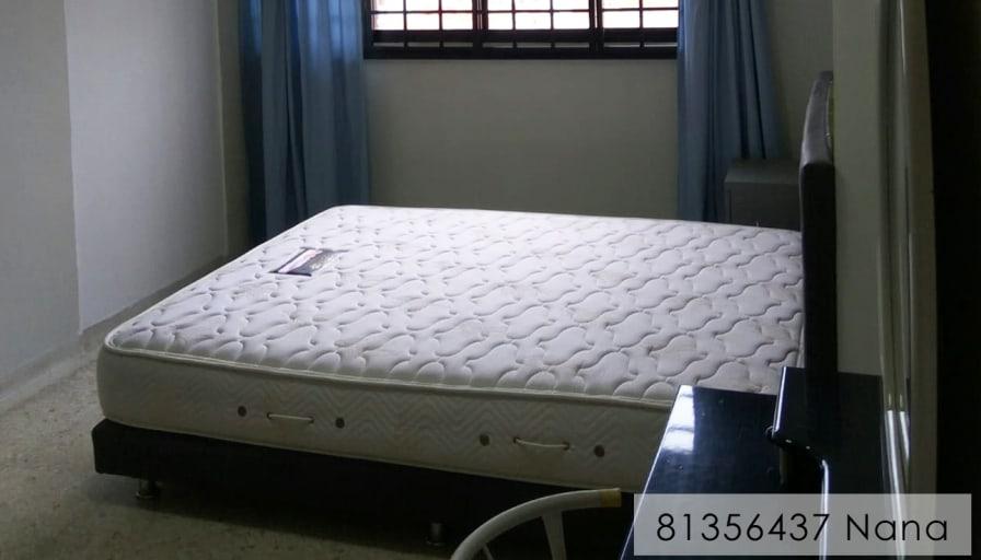 Photo of Nana's room