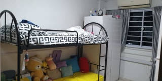 Photo of Irene's room