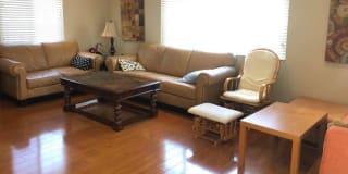 Photo of Hellen's room