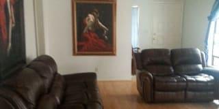 Photo of Sebastian's room
