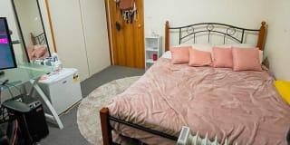 Photo of Angeli's room