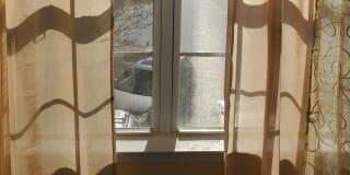 Photo of Jeremiah's room