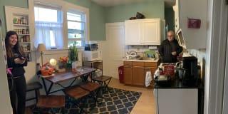 Photo of Lorraine's room