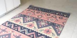 Photo of Gretchen's room