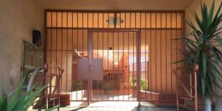 Photo of Rosco's room