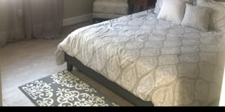 Photo of Yesenia's room