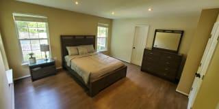 Photo of Mahdad's room