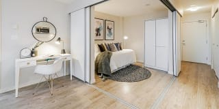 Photo of Harmail's room