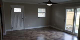 Photo of Ruben's room