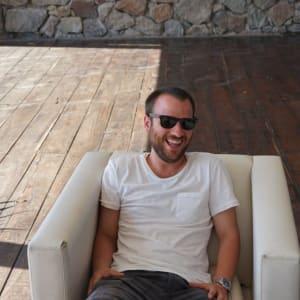 Photo of Nicolás