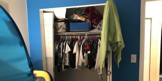 Photo of Alexis Lebron 's room