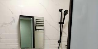 Photo of Sha's room