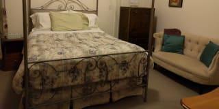 Photo of Jazmin's room