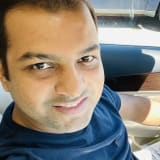 Photo of Avinash