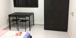 Photo of Happy's room