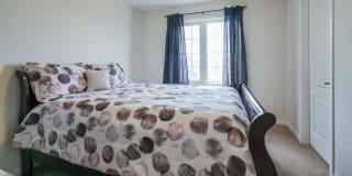 Photo of Fadekemi's room