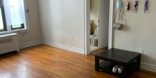 Photo of Tallia's room