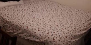 Photo of Anna's room