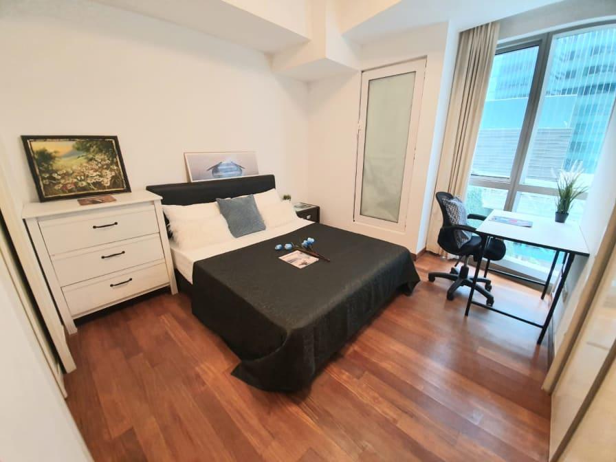 Photo of Co Living Marina Bay's room