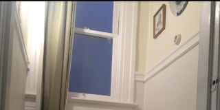 Photo of Jared and Sandy's room
