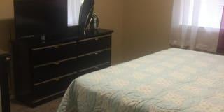 Photo of Ike's room