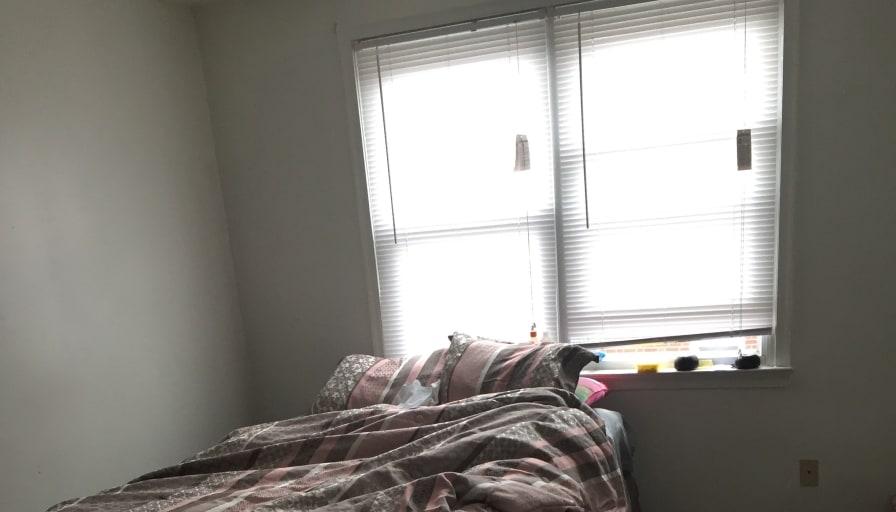 Photo of Nicola's room