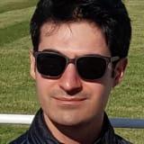 Photo of Mohsen