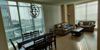 Photo of Mehdi's room