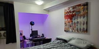 Photo of Tonie's room