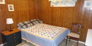 Photo of Oscar Beteta's room
