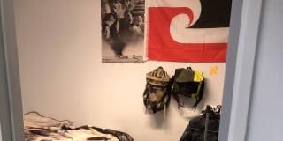 Photo of Daichi's room